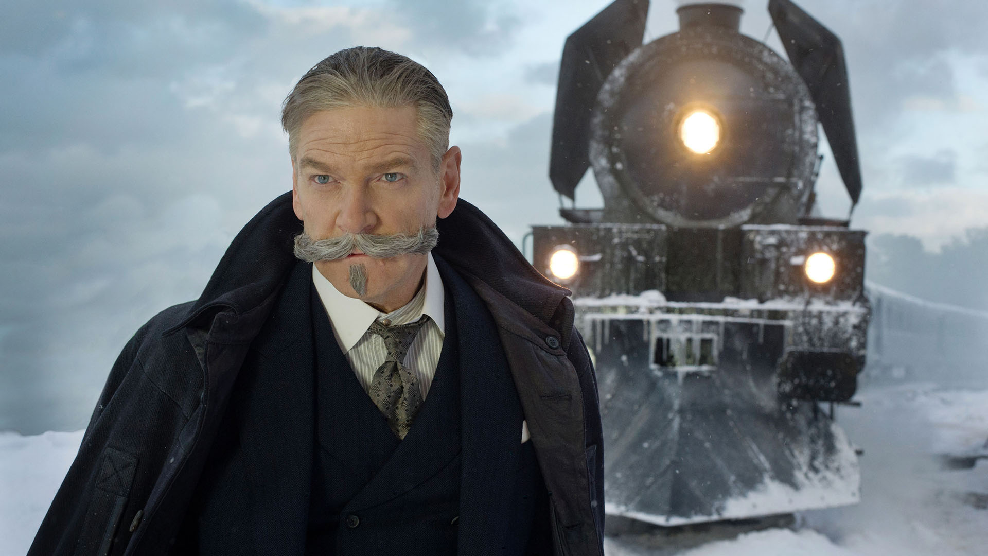 Movie Watch: Amarillo film options for Nov. 9 to 16, including 'Orient Express,' 'Daddy's Home 2,' more