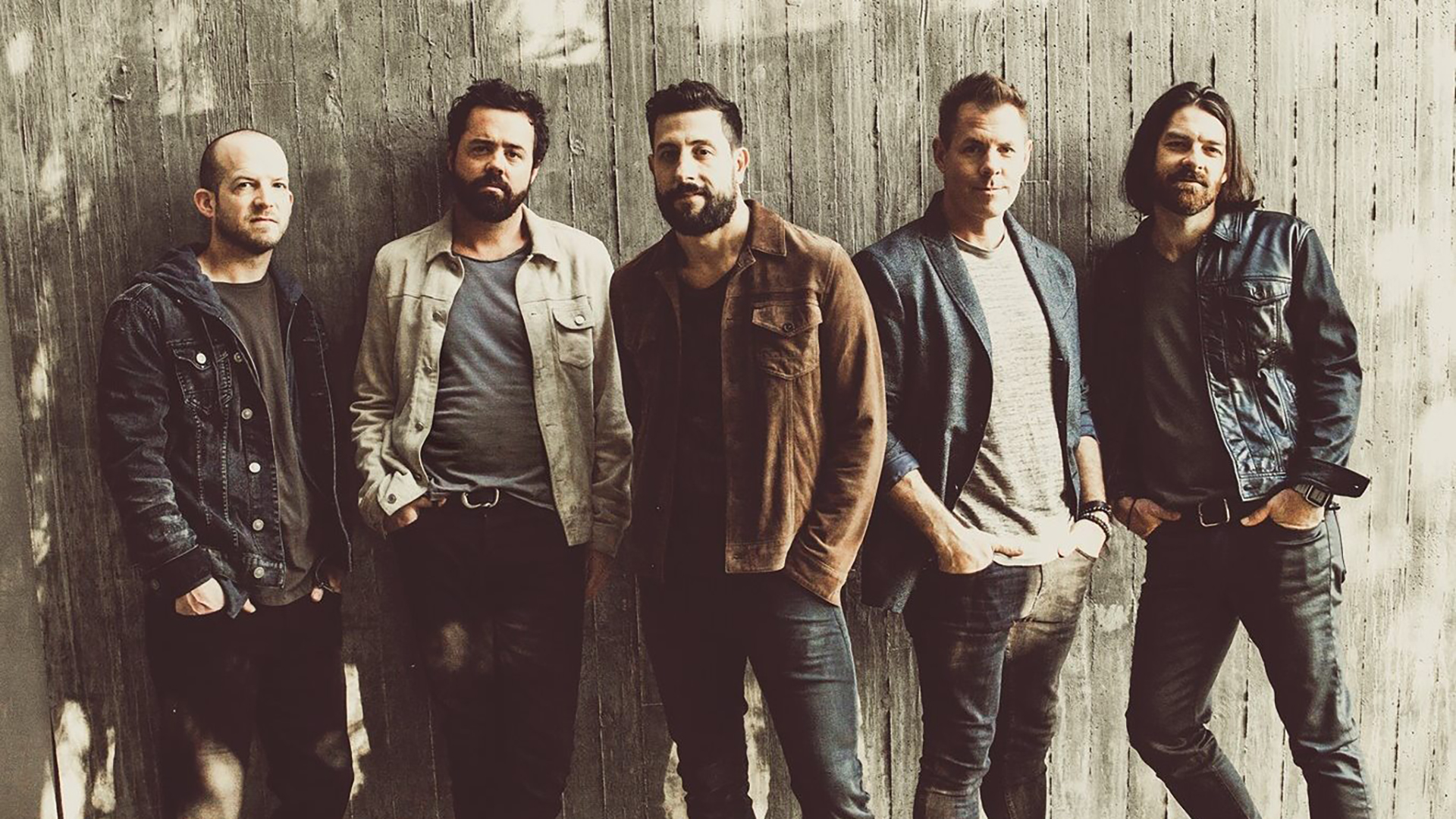 Rising country stars Old Dominion to play in Amarillo