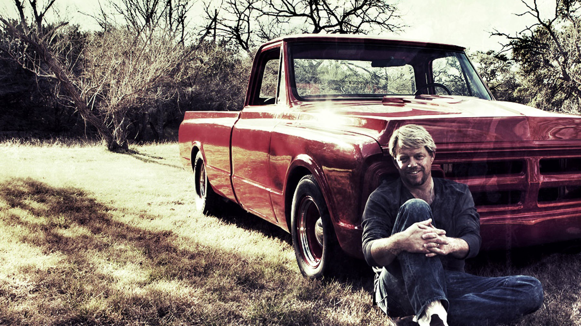 Pat Green's in a nostalgic frame of mind ahead of July 3 show in Canyon