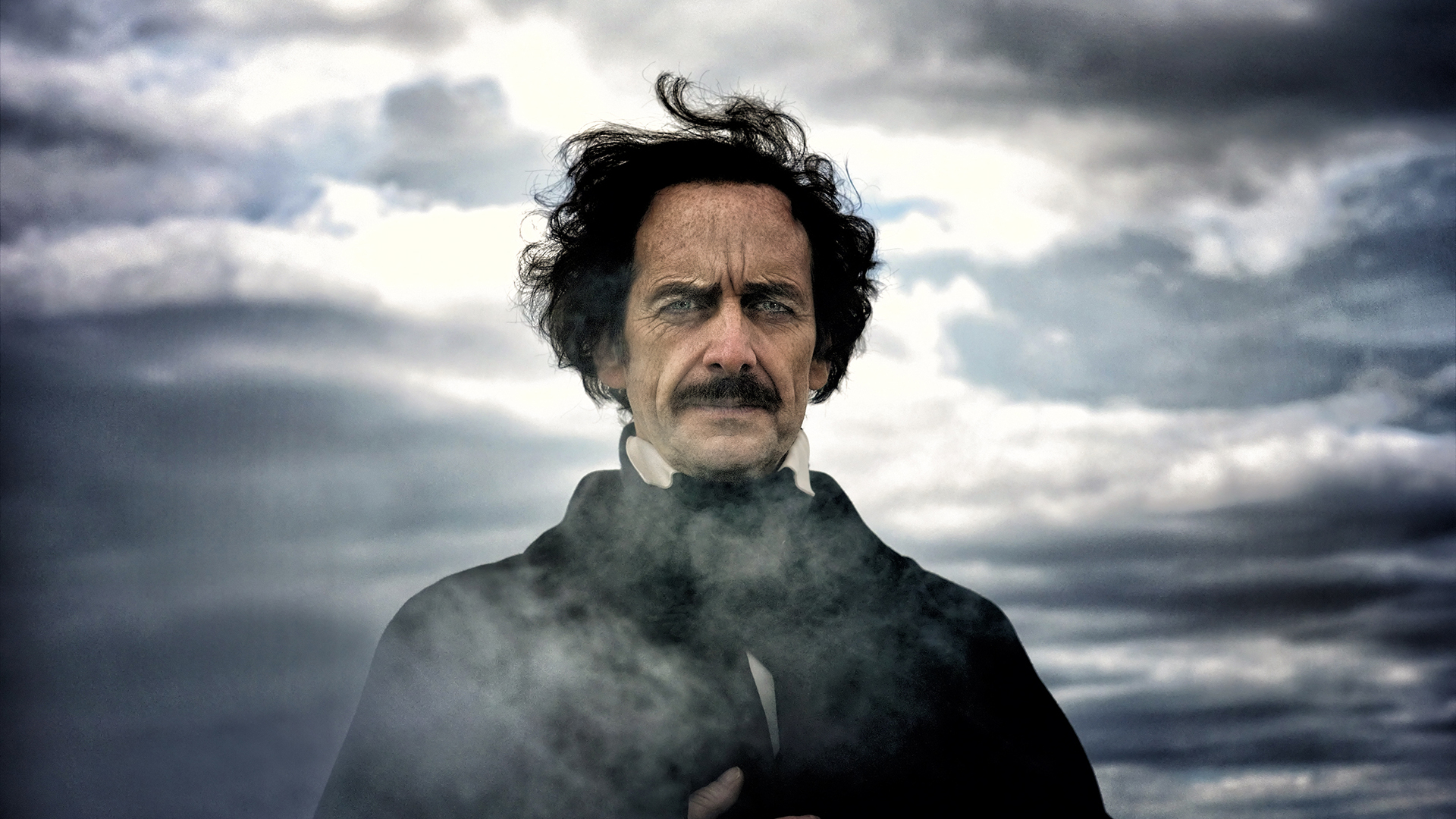Edgar Allan Poe's life, legacy explored in Halloween-themed episode of 'American Masters'