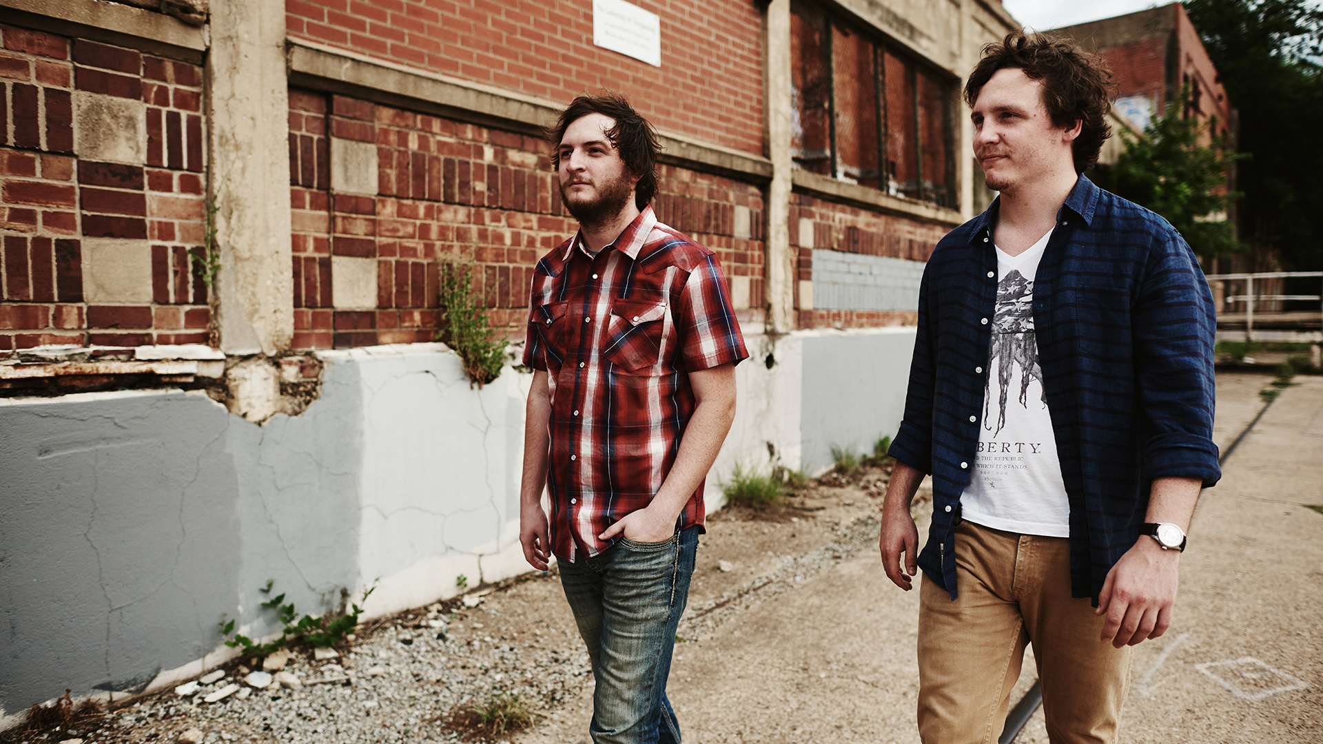Powell Brothers' new single almost 'too nerdy' to release