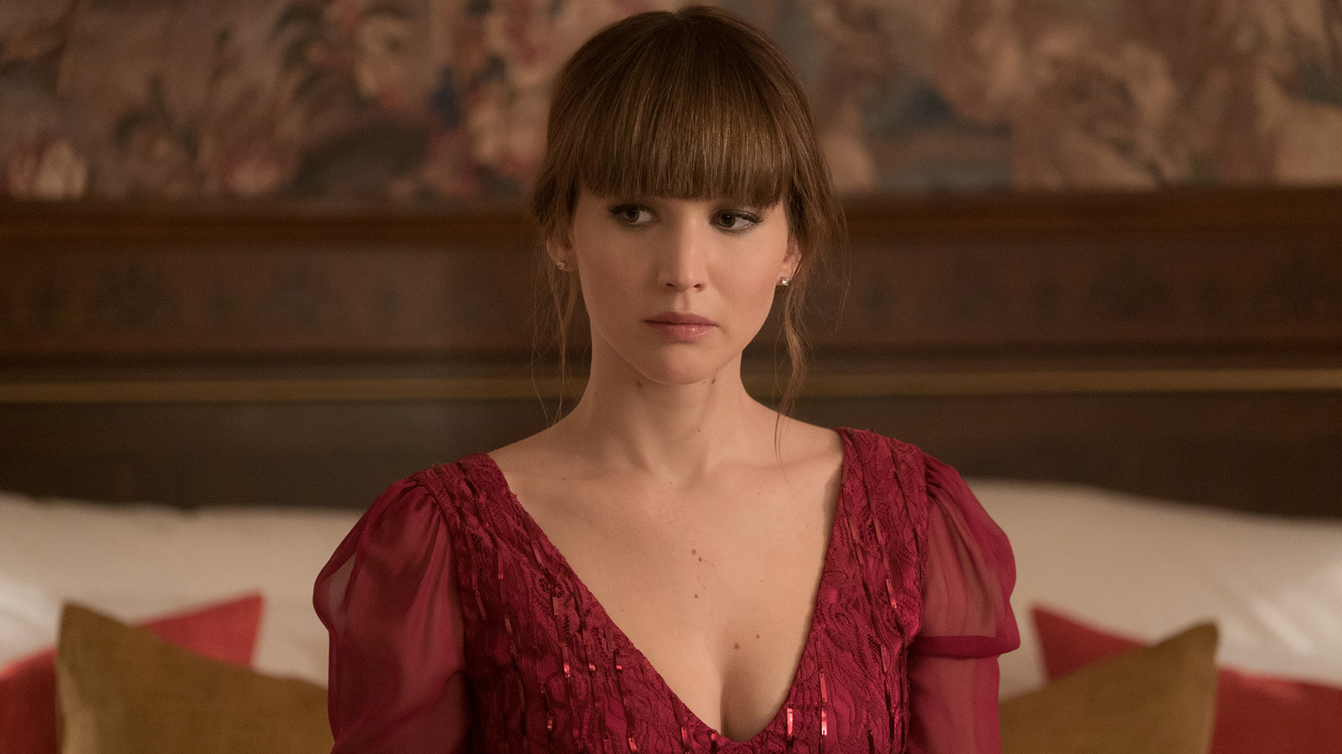 Movie Watch: Amarillo film options for March 1 to 8, including 'Red Sparrow,' Oscar marathons, more