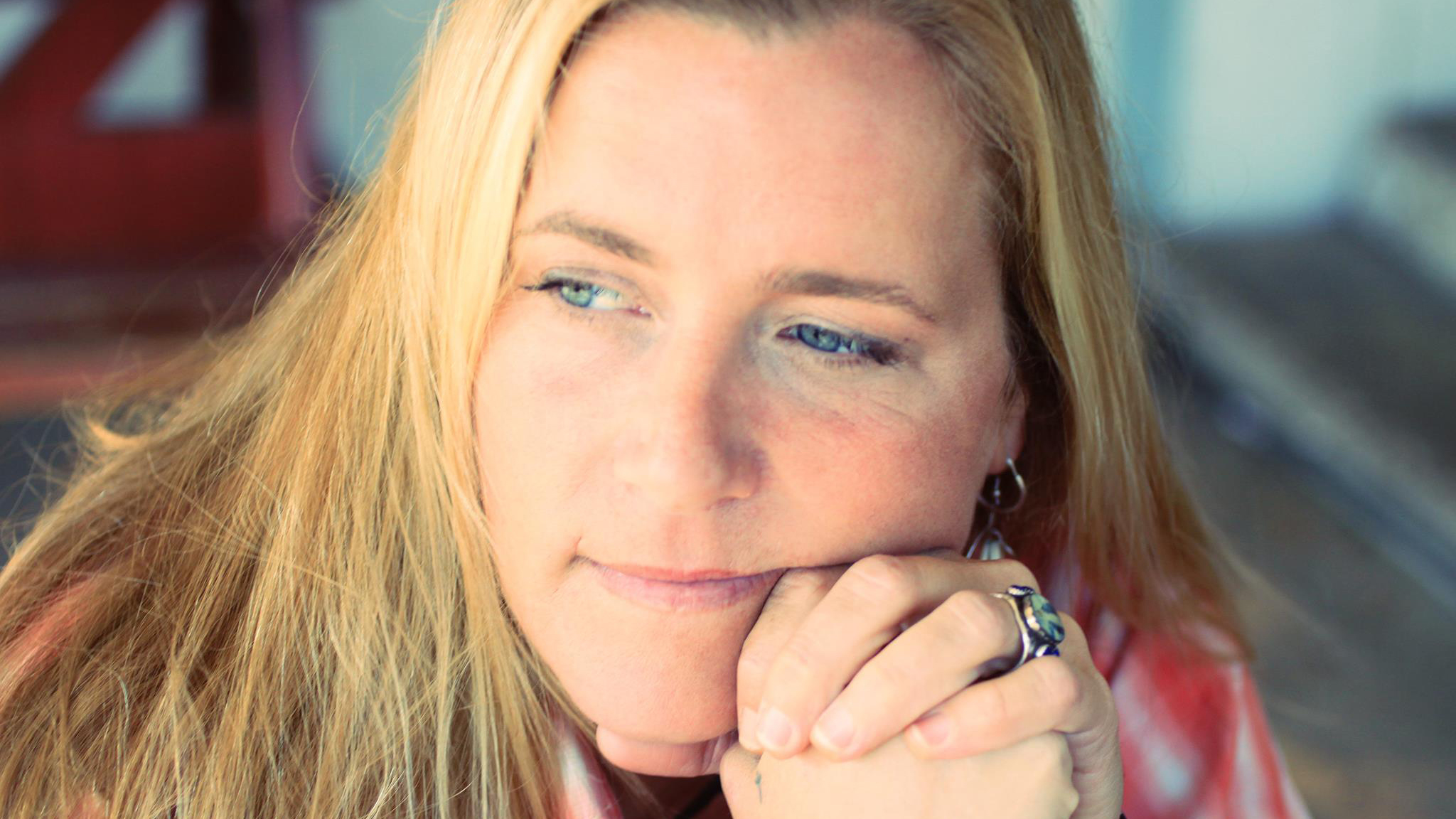 Susan Gibson to serve up intimate show at Fire Slice