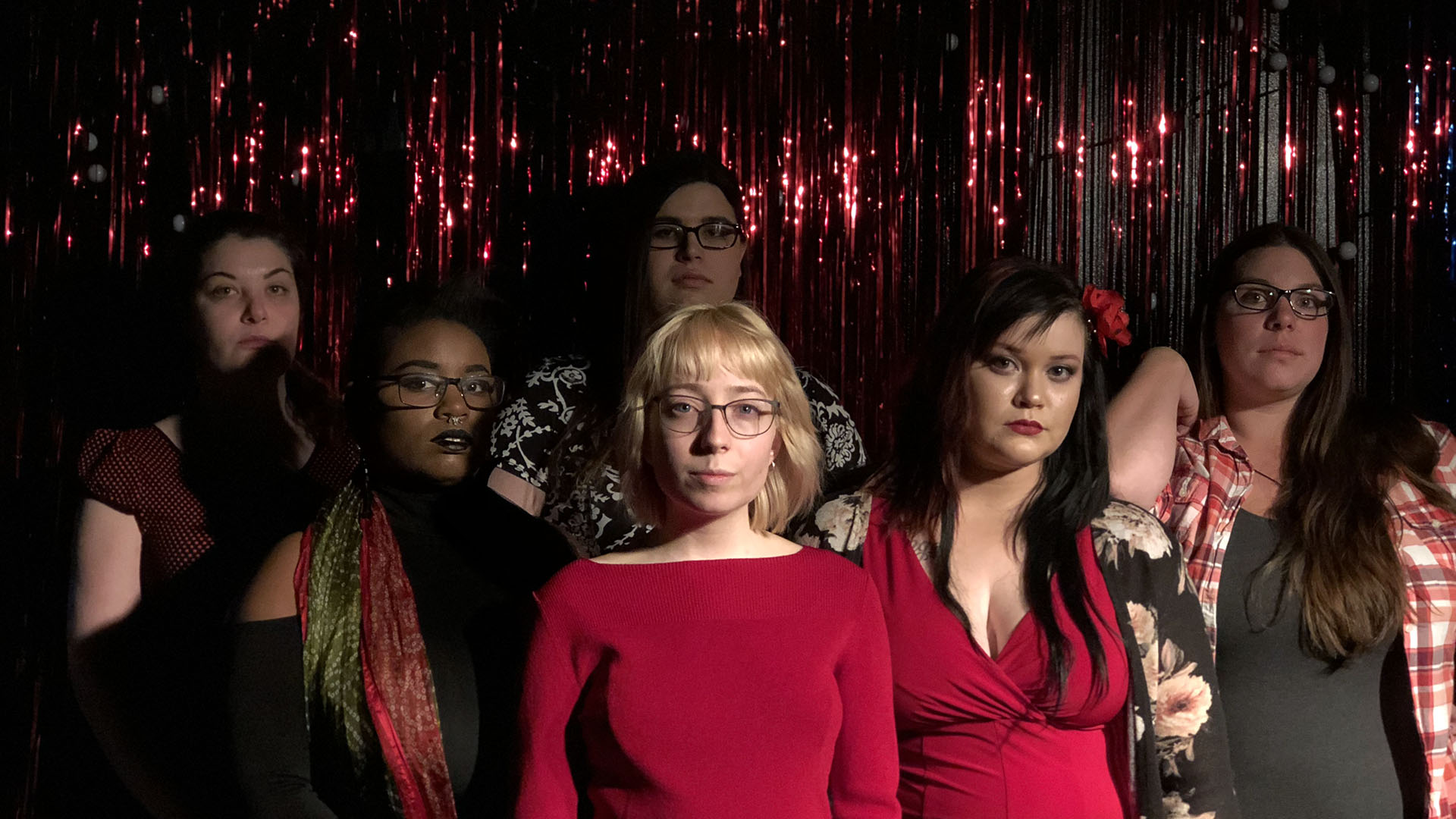 'Vagina Monologues' to get two Amarillo stagings during V-Day anniversary year