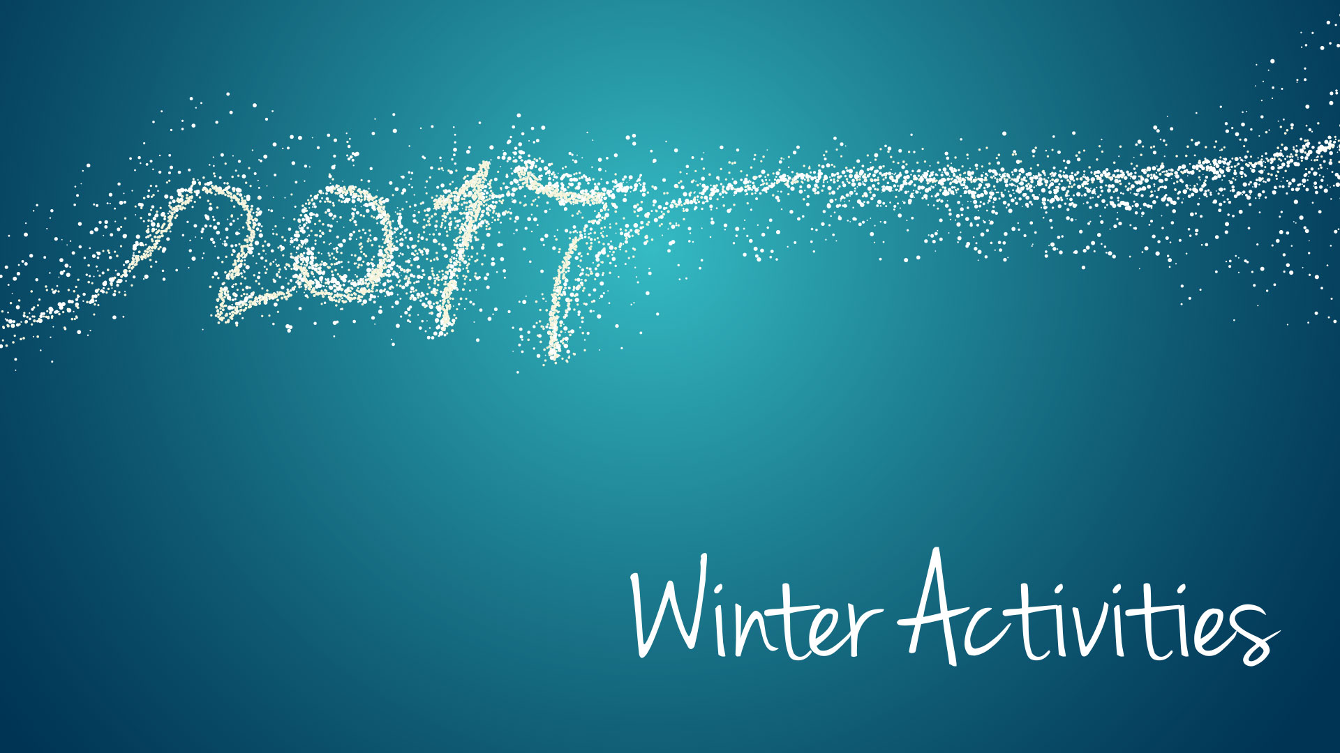 Winter Entertainment Preview
