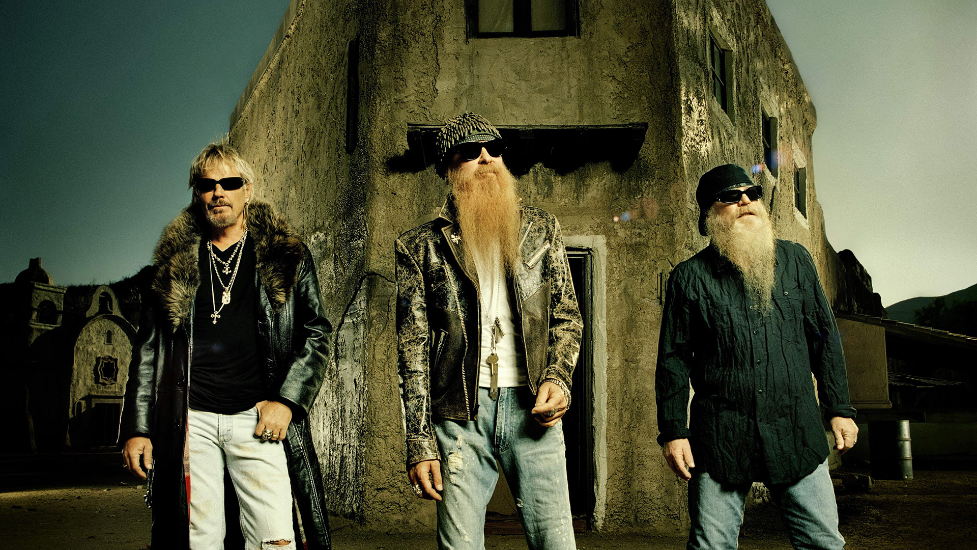 ZZ Top to return to Amarillo on Tonnage Tour; tickets on sale March 3