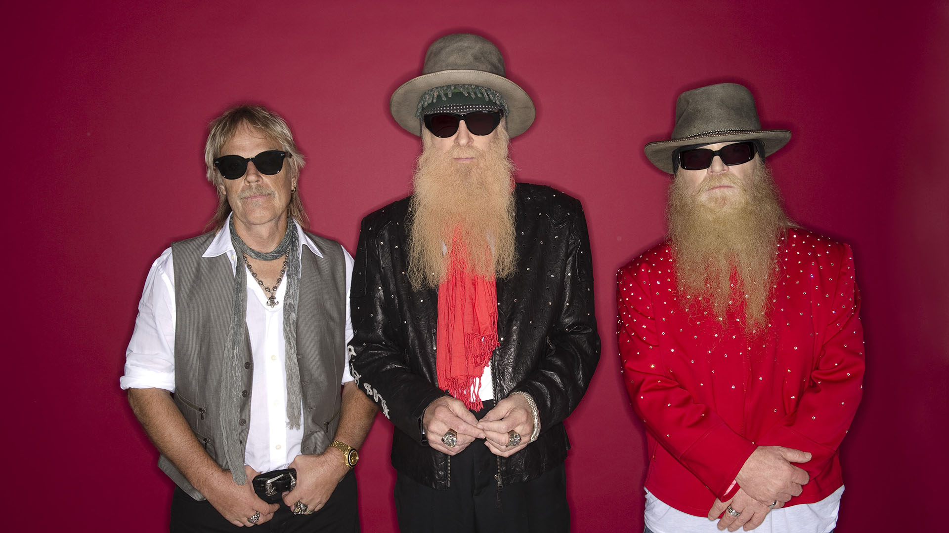 ZZ Top's Billy Gibbons on the band's live shows: 'Bigger, louder and more interactive'