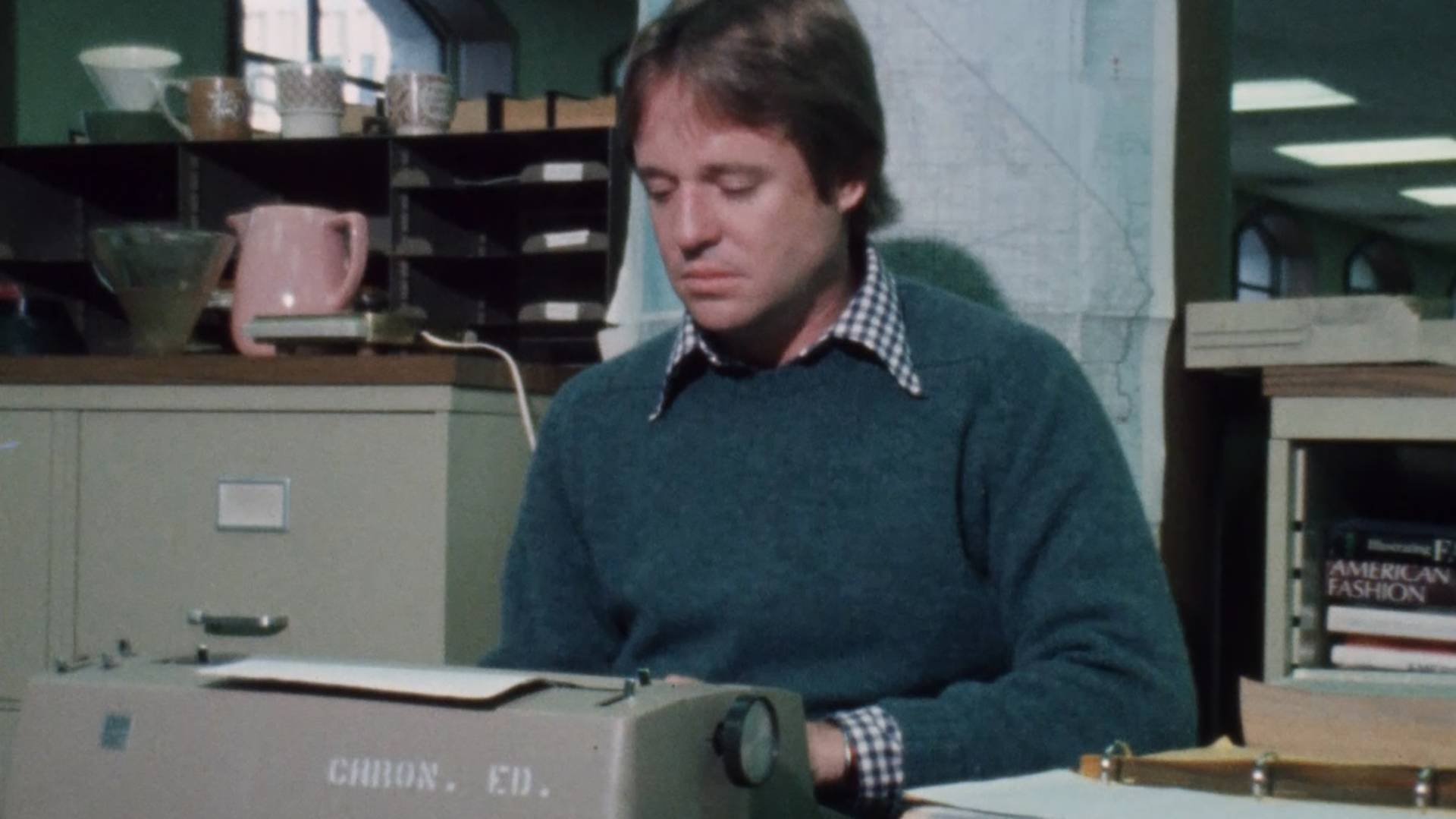Author, gay icon Armistead Maupin to be profiled in new 'Independent Lens' film