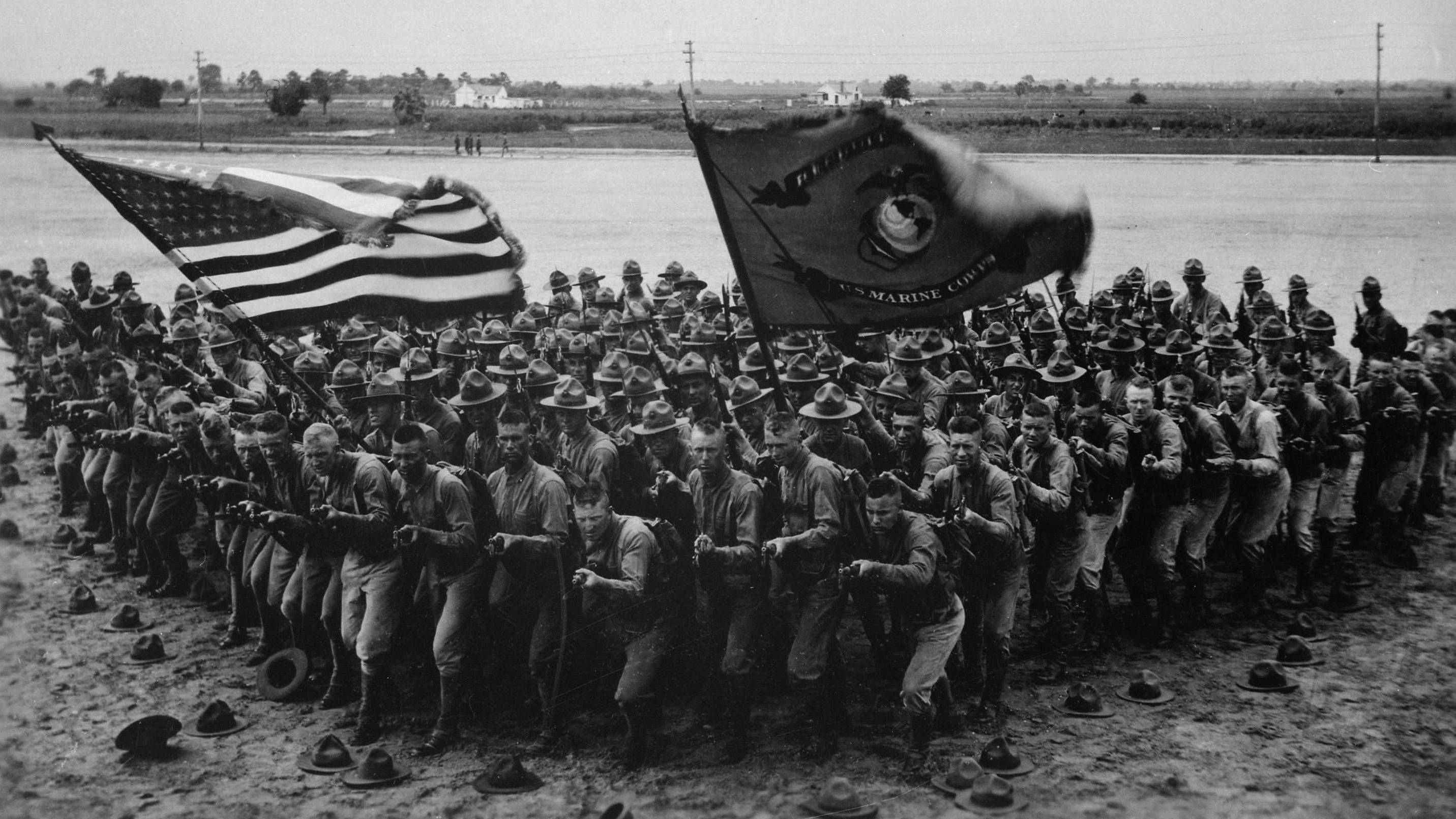 Free screening, roundtable at PPHM will preview new PBS documentary on WWI