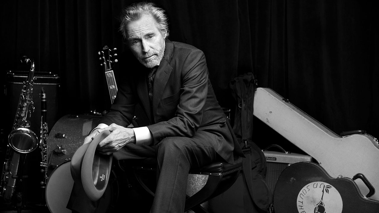 Amarillo native JD Souther on Ronstadt and Frey, his start at AC, and coming home for a new show