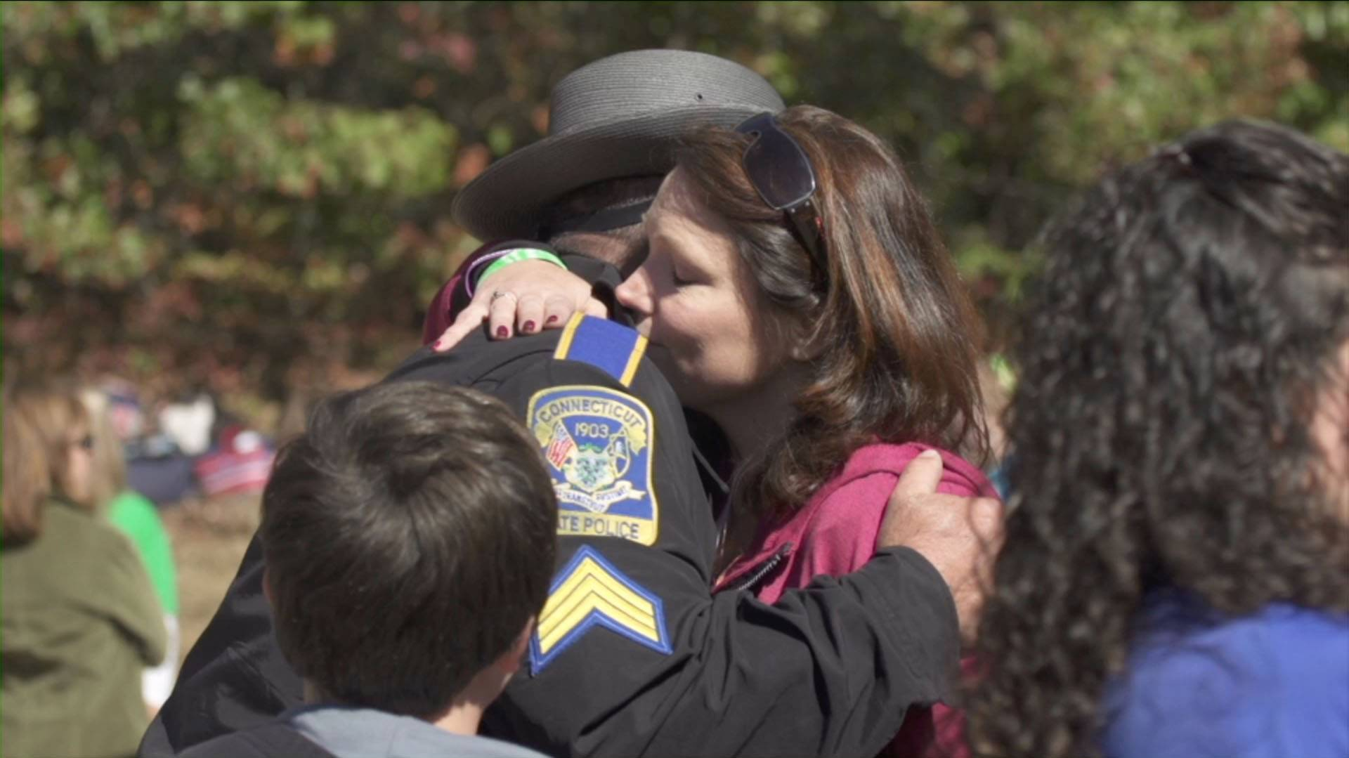 Powerful Newtown documentary explores resilience in trauma-devastated community