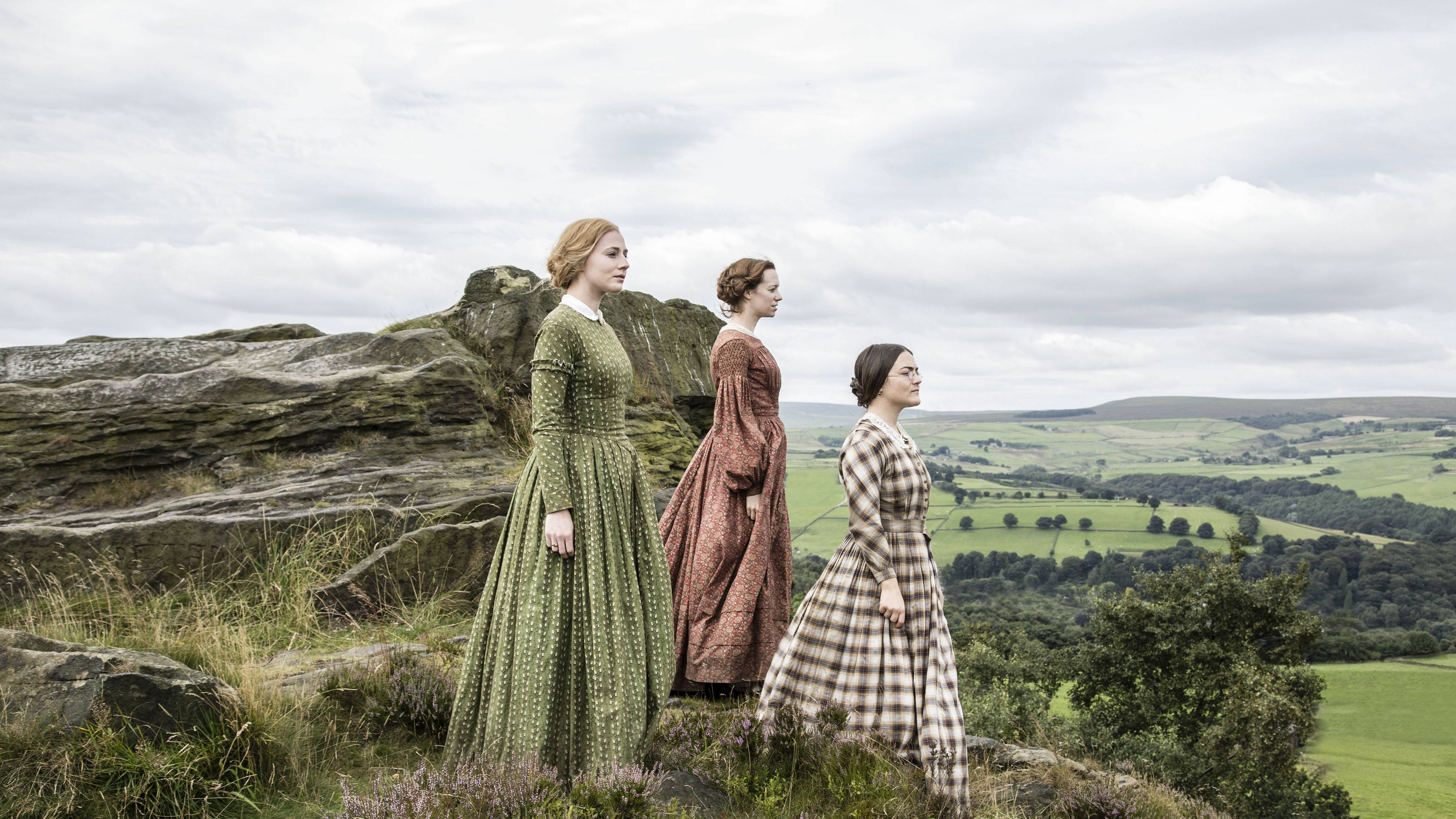 New drama examines the 'Invisible' lives of Brontë Sisters
