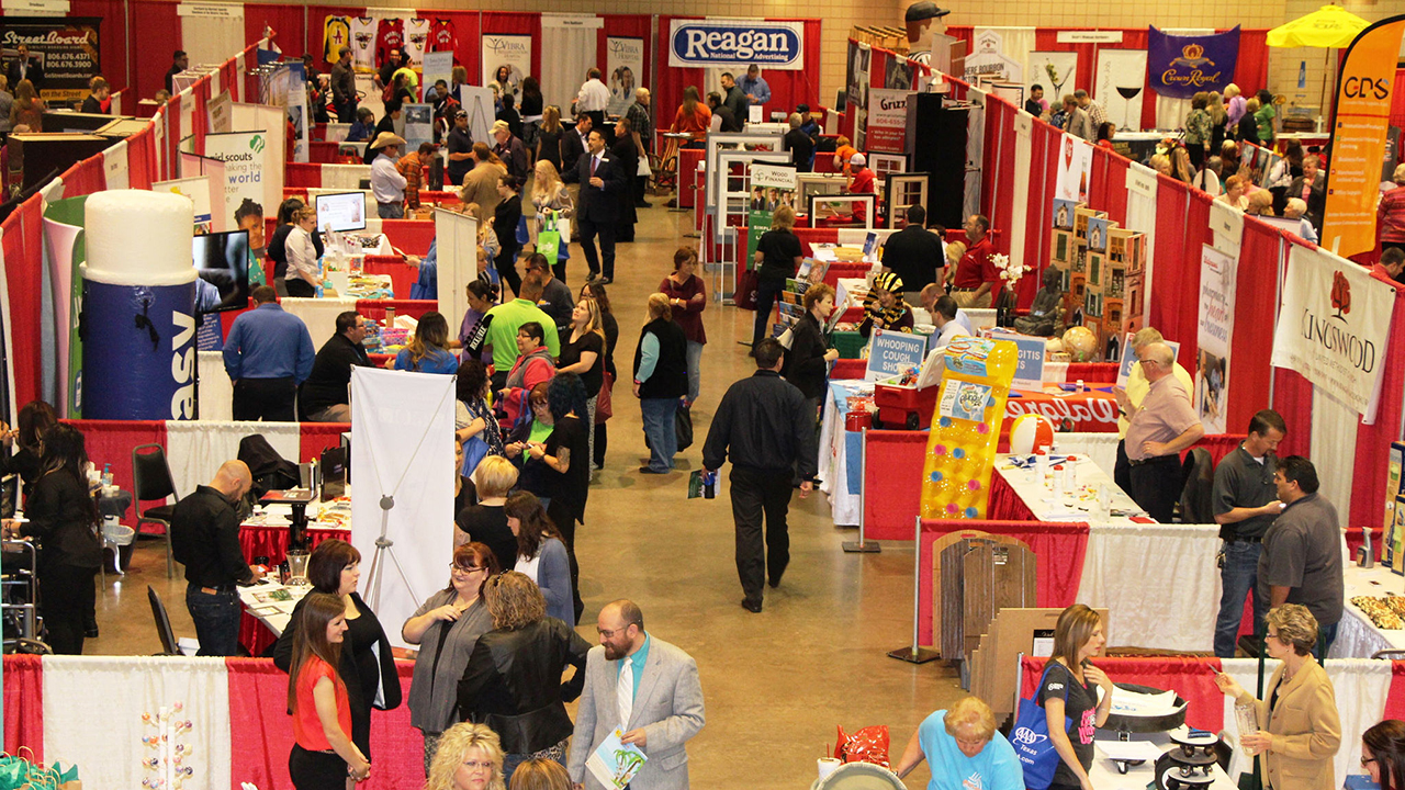 Thousands expected to network at annual BusinessConnection tradeshow