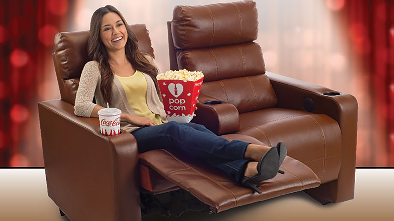 Cinema chillaxin': More changes coming to Hollywood 16