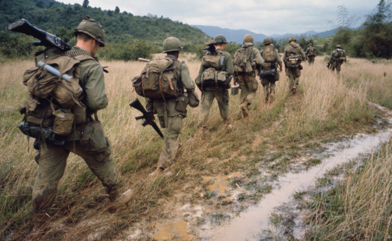 PBS Learning Media, area teachers develop tools to teach Vietnam War