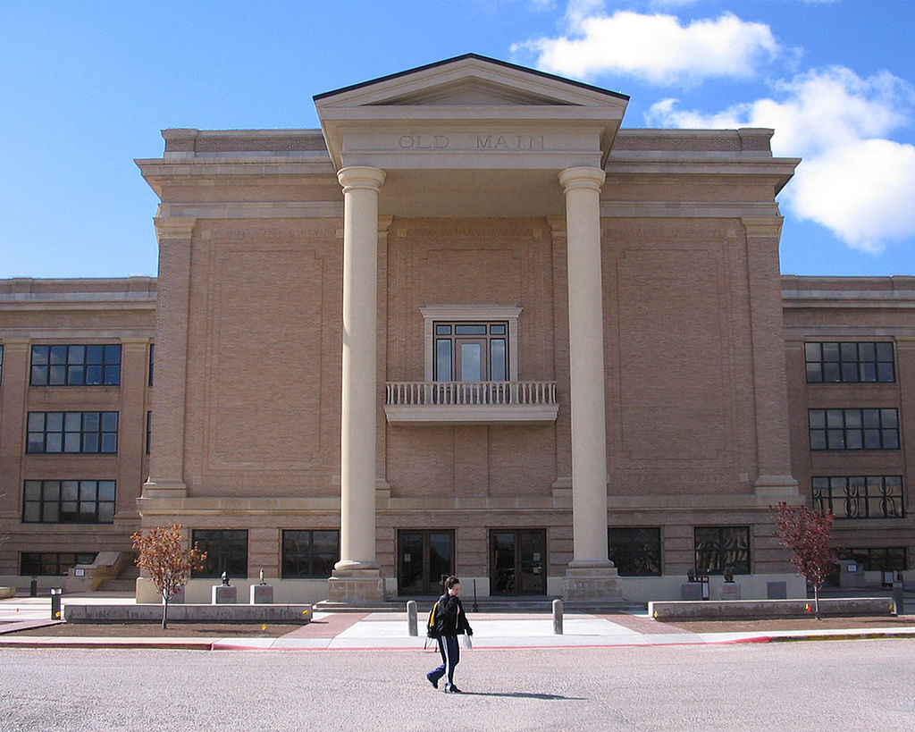Planned West Texas A&M doctoral program heads for final review