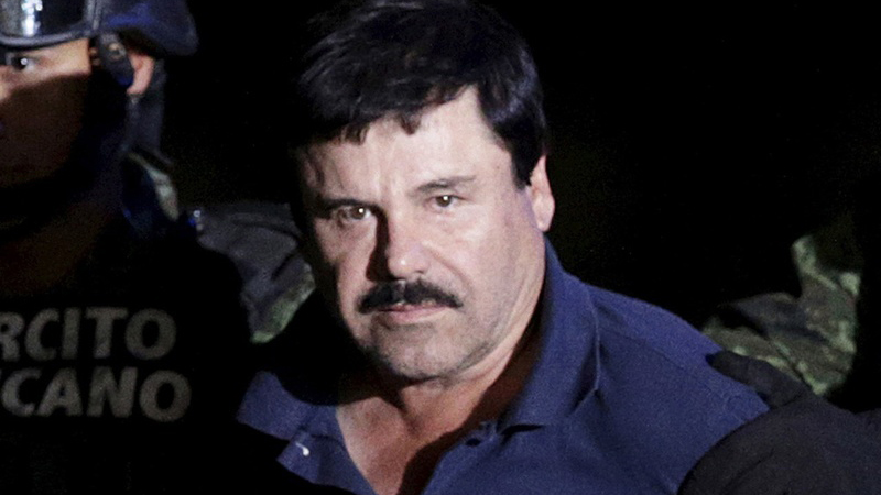 "As ""El Chapo"" Extradition Unfolds, Border Region Could See Impact"
