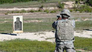 Fort Hood Shooting Sparks Debate on Concealed Guns