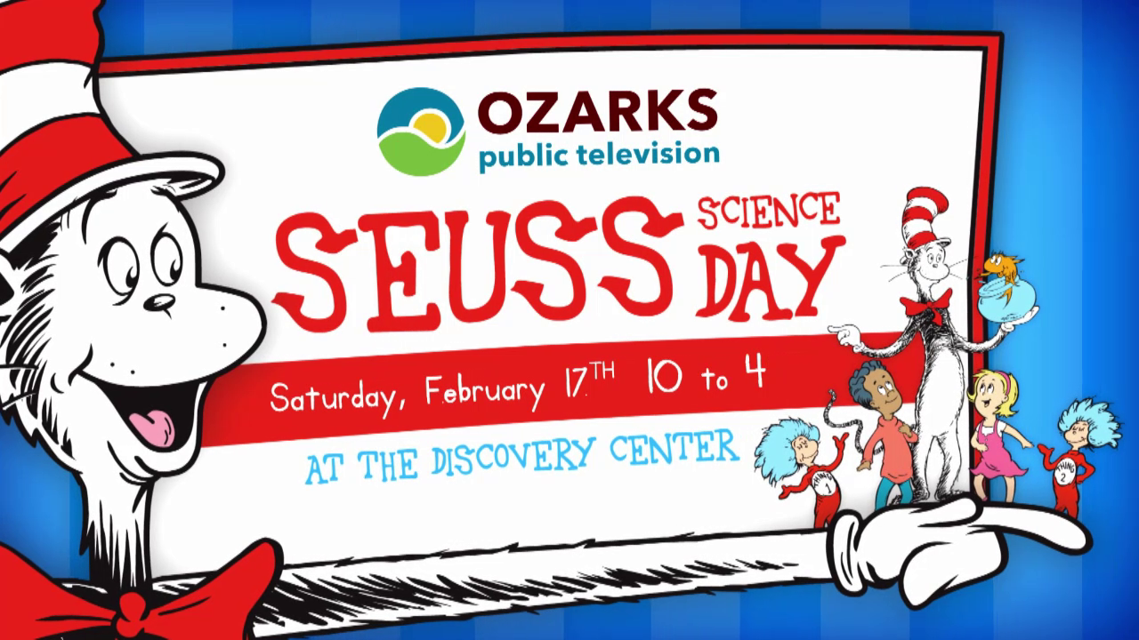 Seuss Science Day
