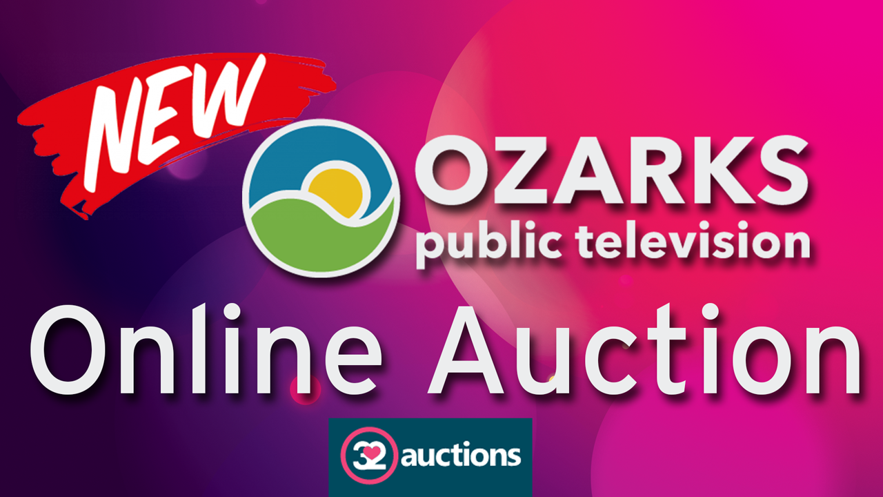 NEW Online Auction November 10th - 20th