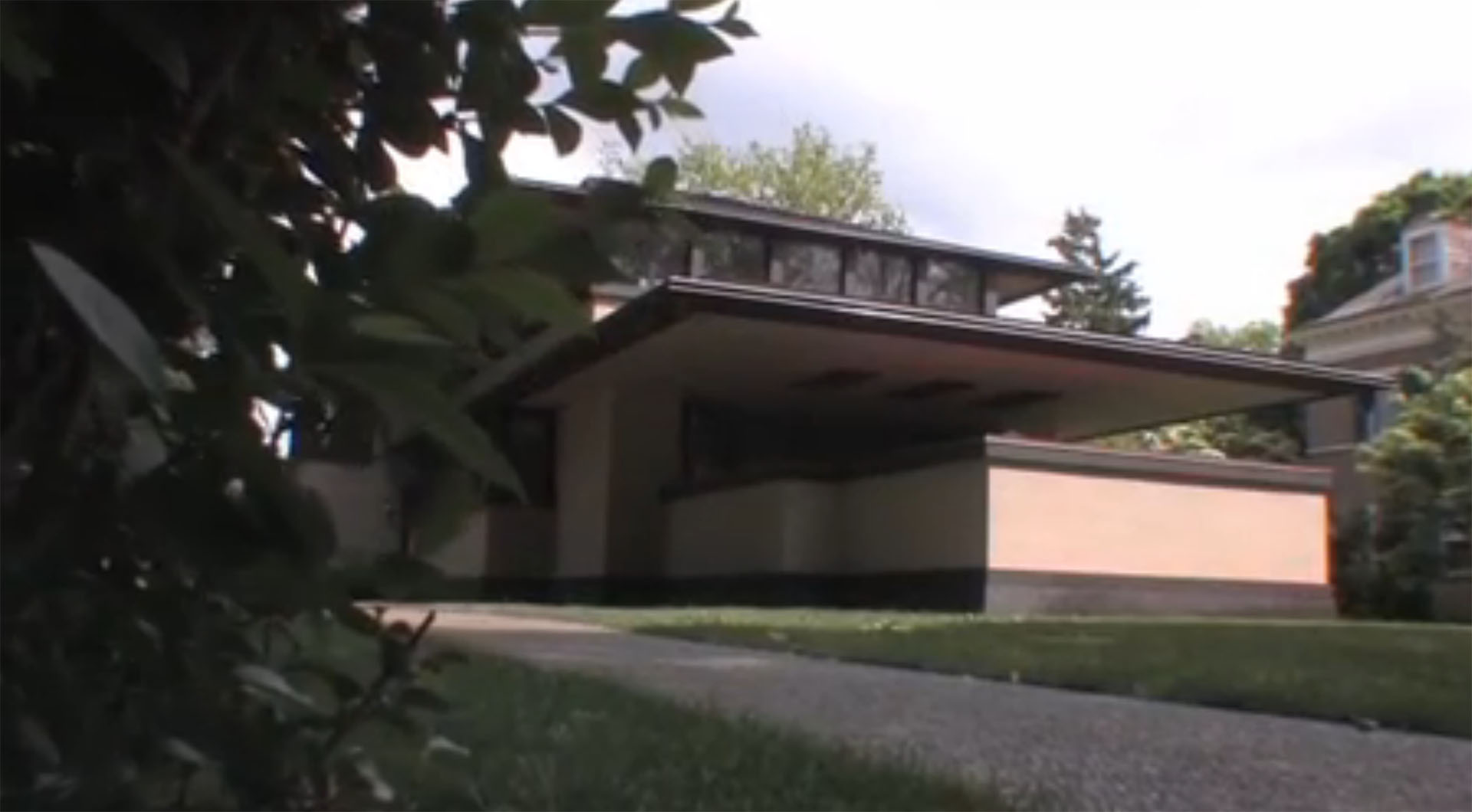 Frank Lloyd Wright's Boynton House: The Next Hundred Years