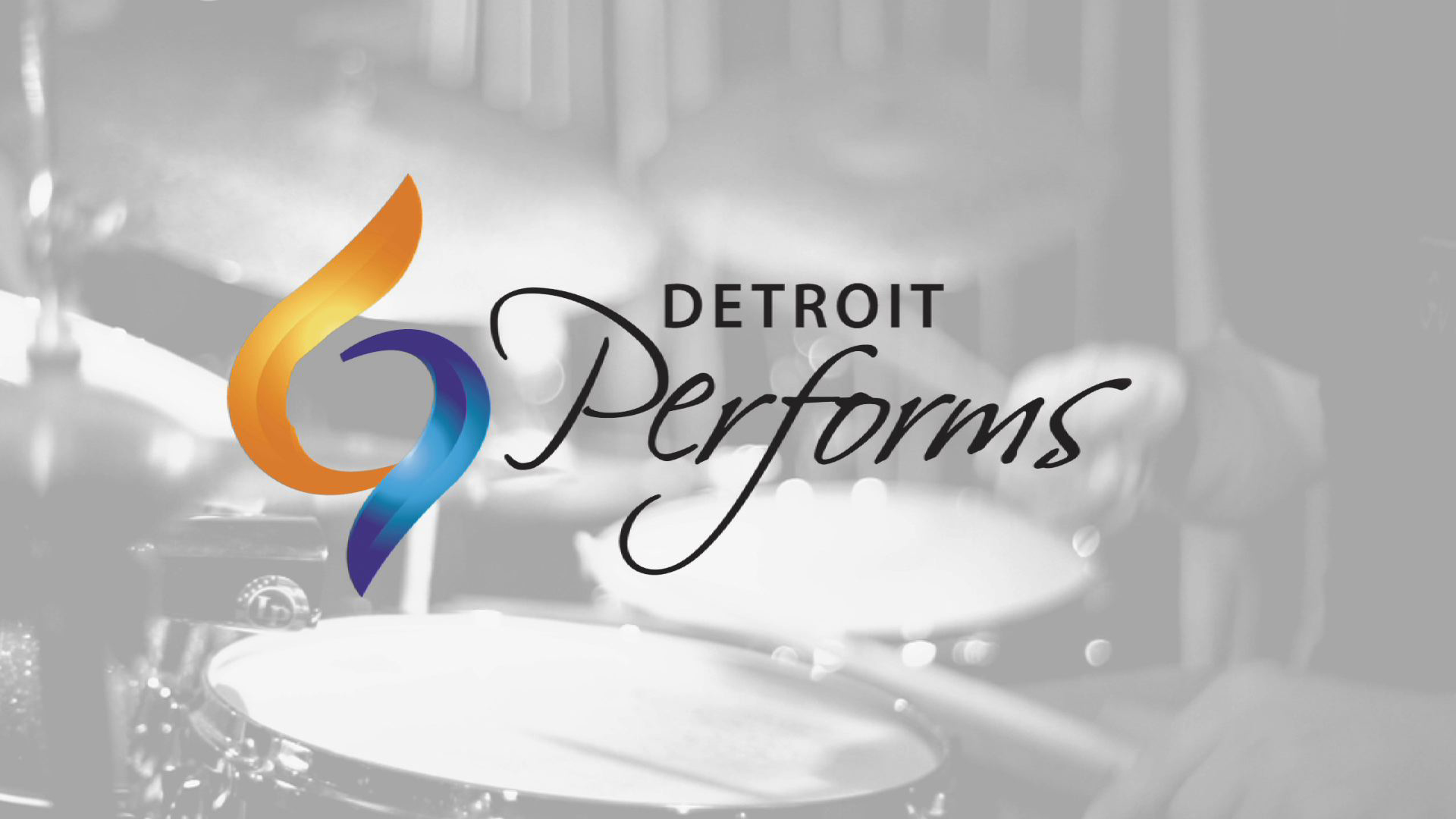 Detroit Performs | WTVS