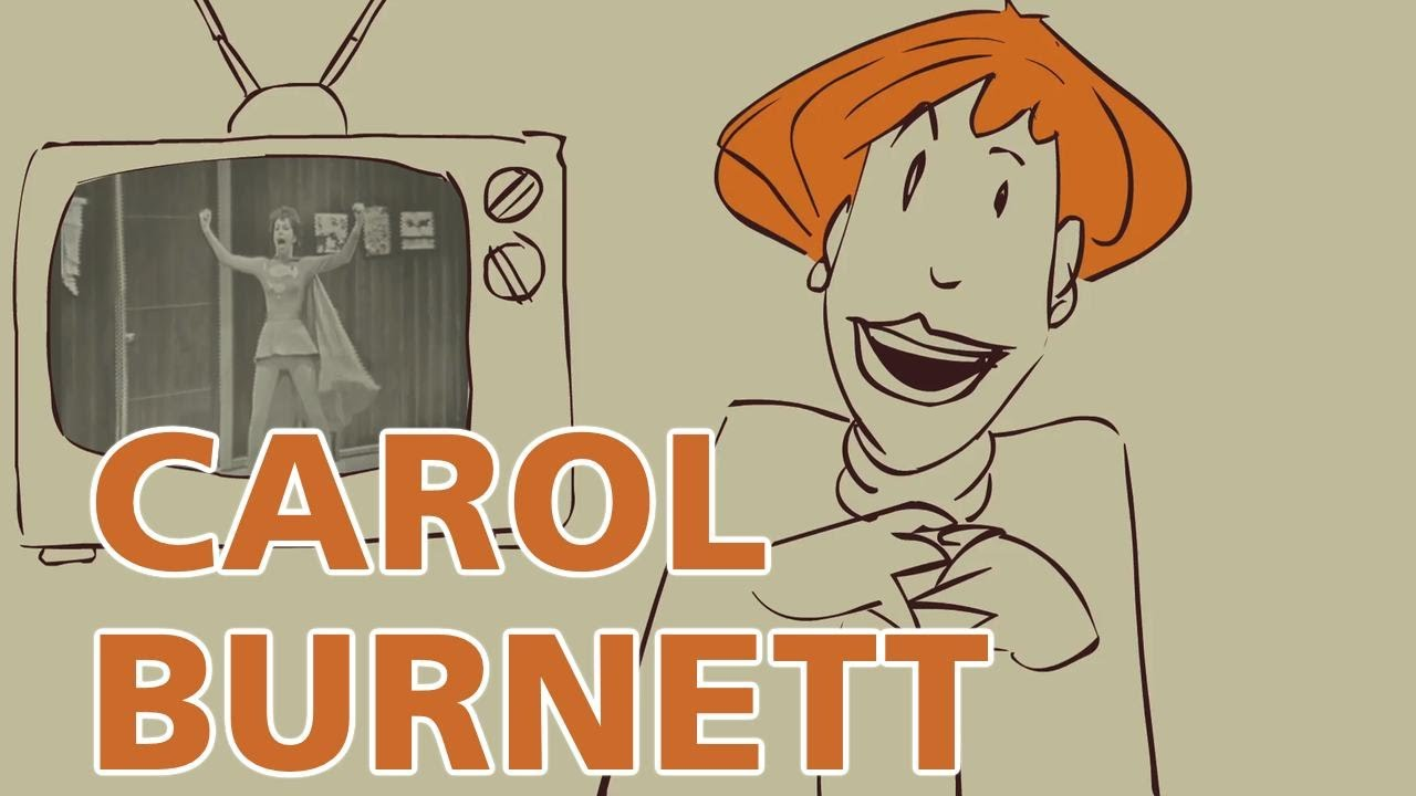 Carol Burnett on Finding Home