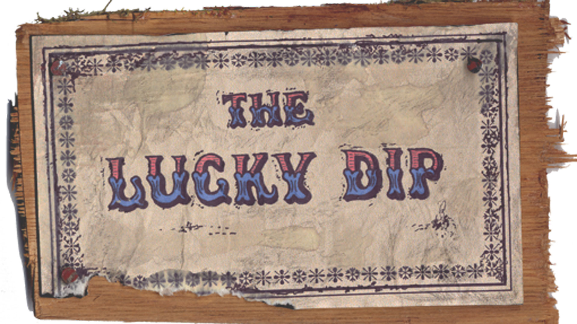 | The Lucky Dip