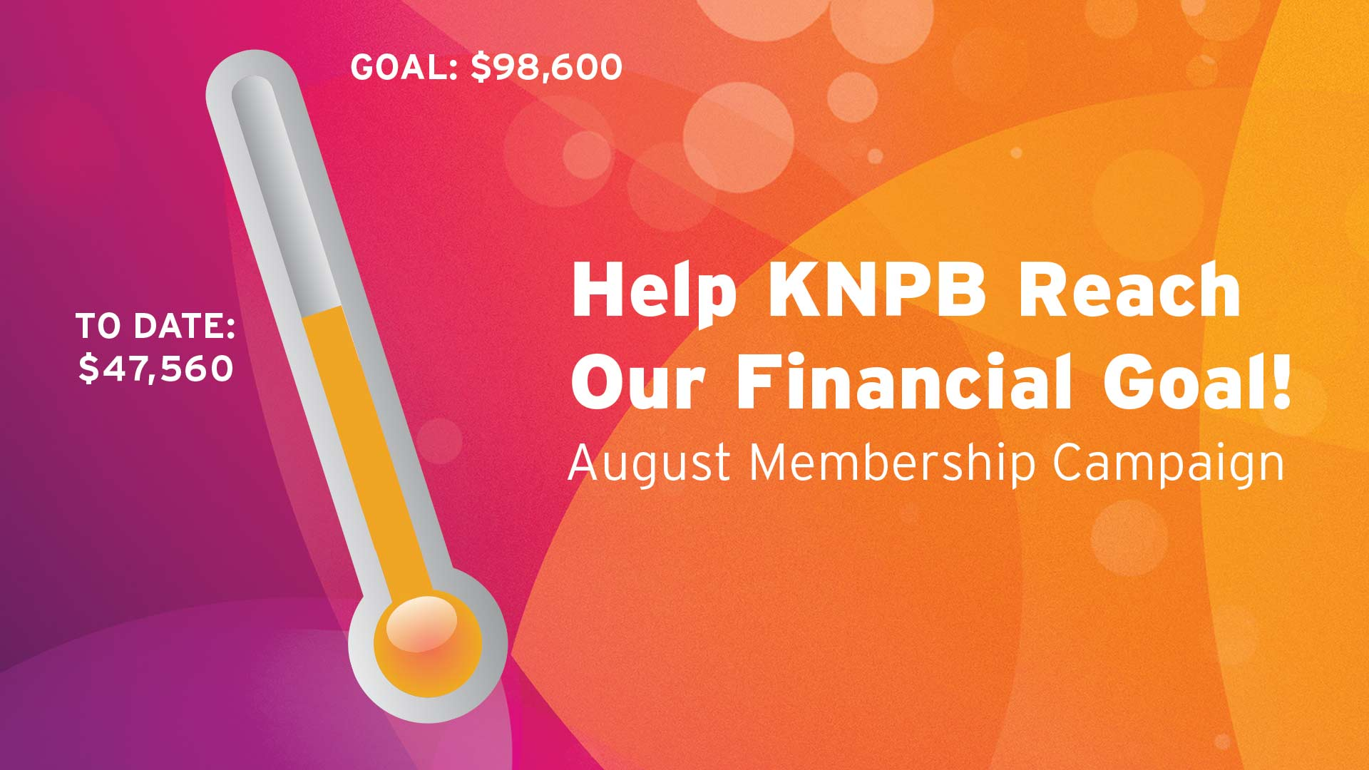 Support KNPB Today!