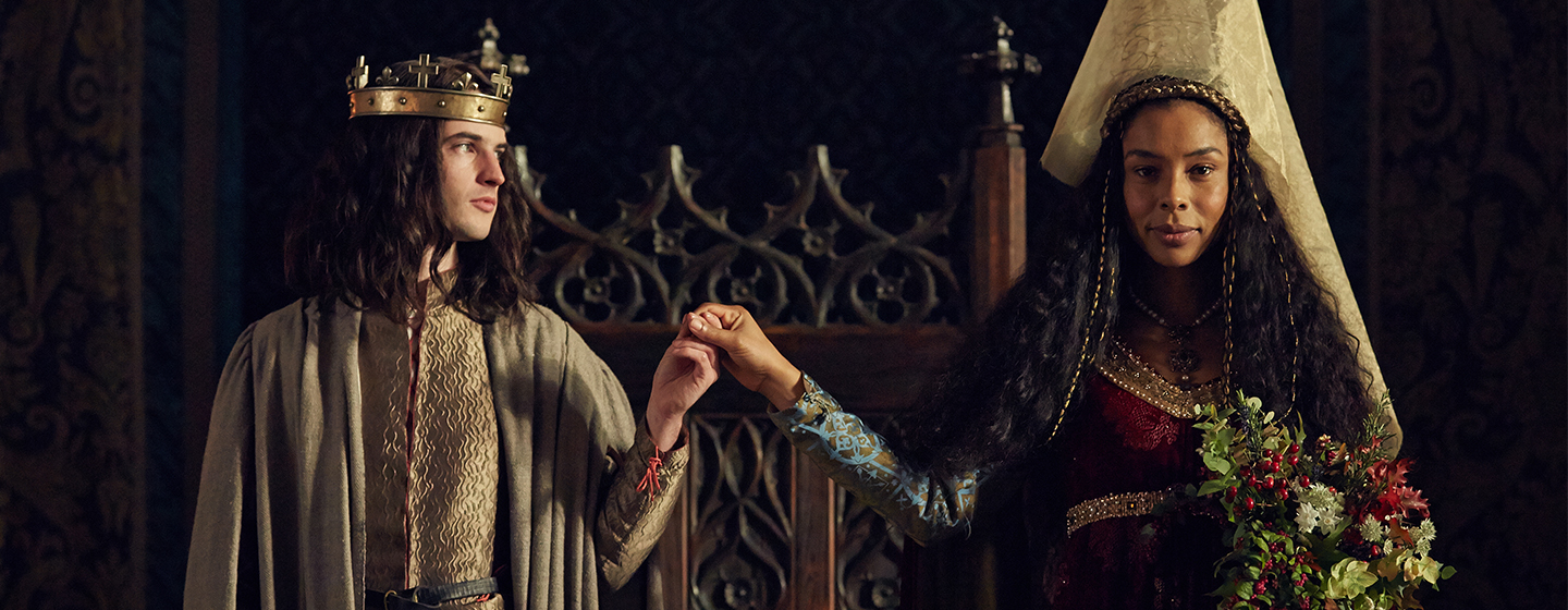 The Hollow Crown - The Wars of The Roses, Part I-III