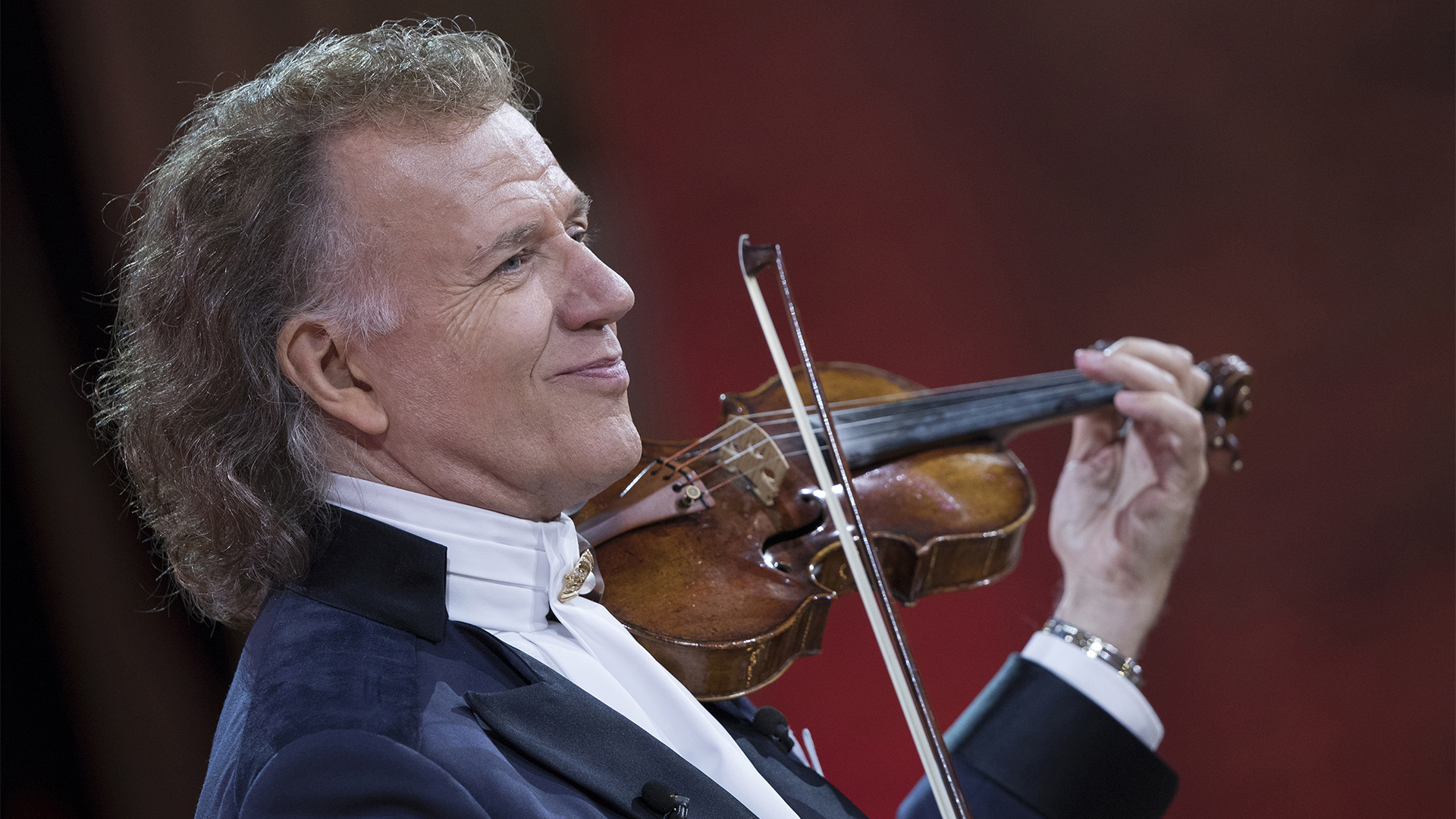Andre Rieu: Waltzing Forever