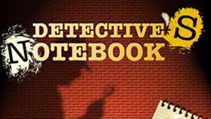 Blue Ribbon Readers: The Detective's Notebook Game