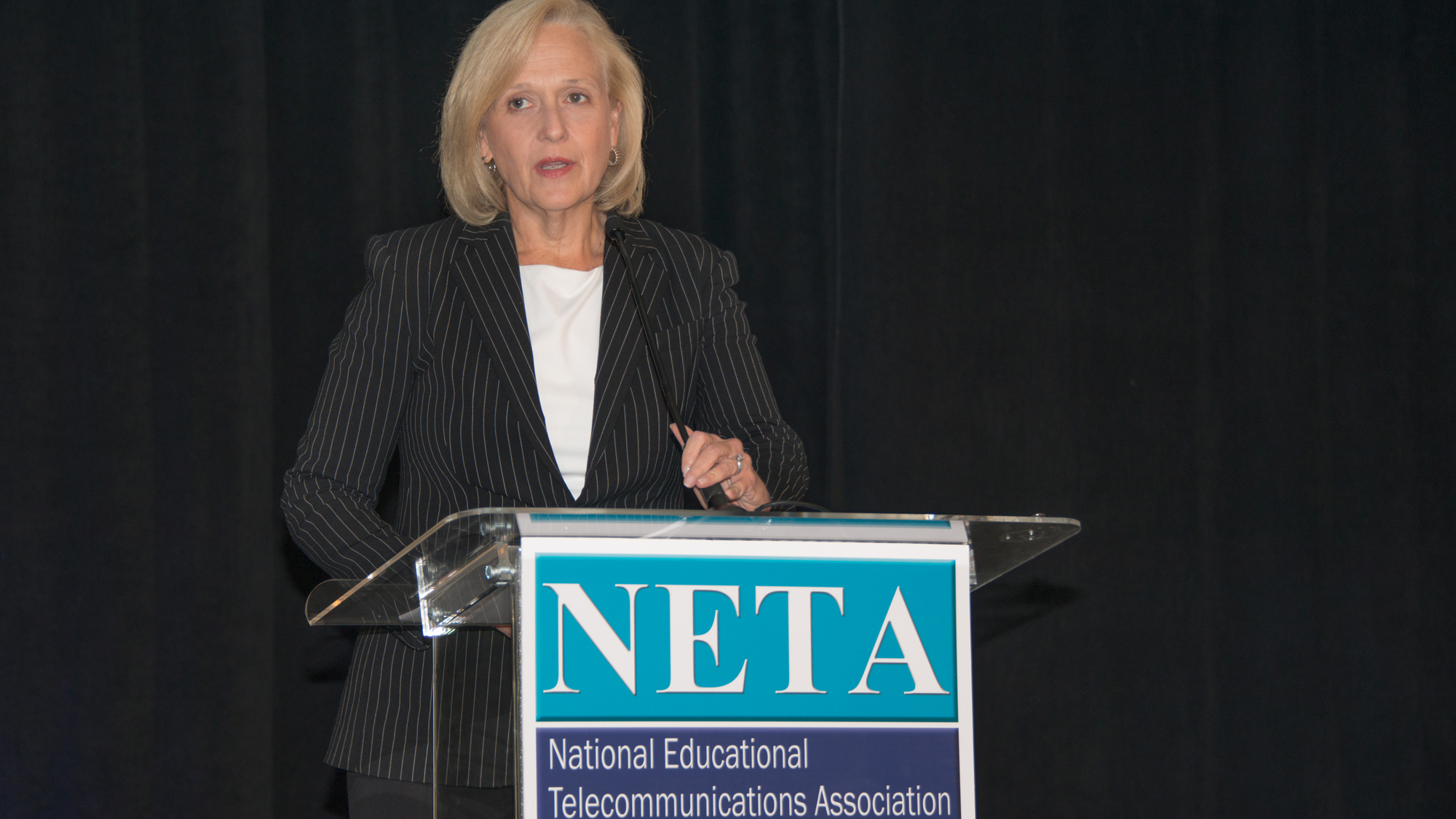 Remarks at 2015 NETA Conference