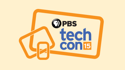 Keynote at 2015 PBS TechCon