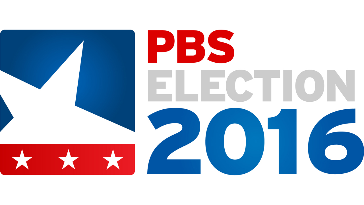 """PBS Election 2016"" Offers Comprehensive Look at Candidates and Issues"