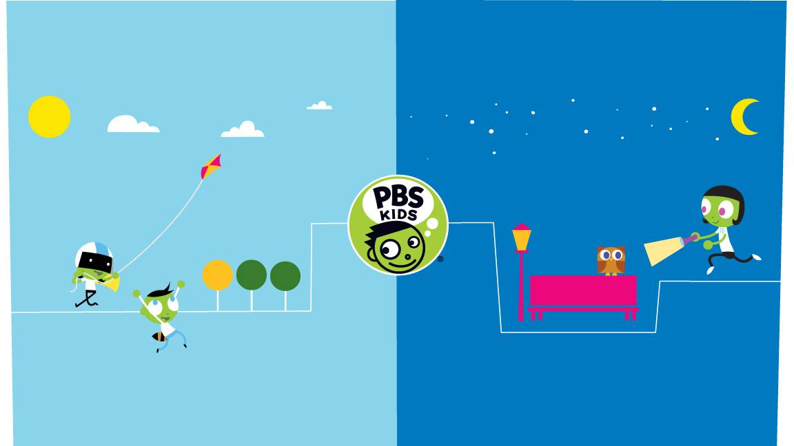 PBS and Stations Launch 24/7 PBS KIDS Channel