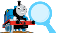 Thomas & Friends: Scavenger Hunt