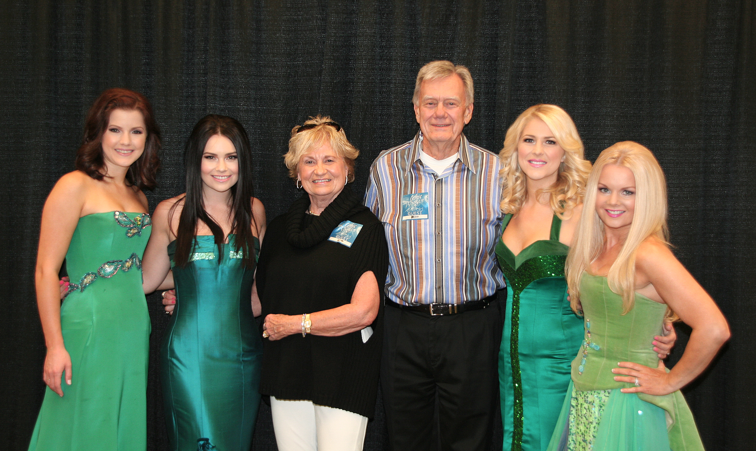 Celtic Woman Meet & Greet