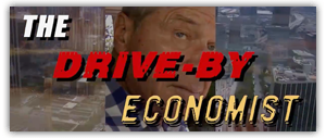 The Drive-By Economist