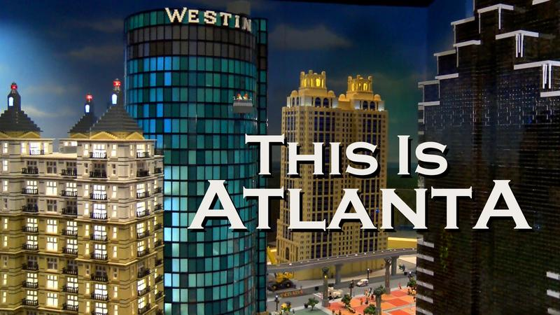 This is Atlanta