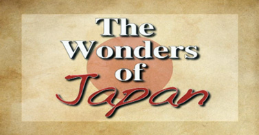 The Wonders of Japan