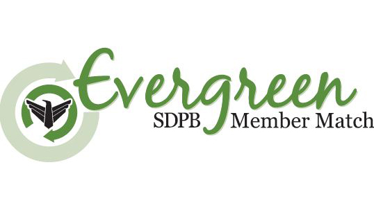 Evergreen Member Match
