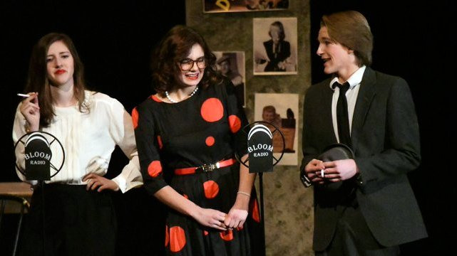 2017 State One Act Play Festival