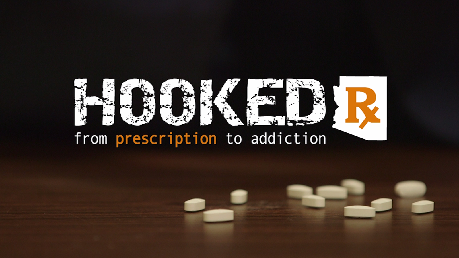 Hooked Rx: From Prescription to Addiction