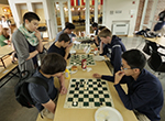 The ancient game of chess is flourishing all across the city of Columbus