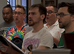 The Dayton Gay Men's Chorus builds bridges of understanding through music