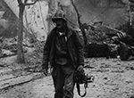A Columbus exhibit of work by Pulitzer Prize-winning photographer Max Desfor gives us a look back at the Korean War