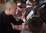 Composer and performer Eddy Kwon brings music education to the Price Hill neighborhood with MYCincinnati