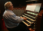 Learn about the unique Casavant Organ inside Westminster Presbyterian Church in downtown Dayton