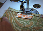 One of their success stories, the Dayton Sewing Collaborative, uses sewing as a common thread to bring people together